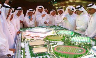 Катар троши 500 млн долари седмично на организацијата на СП 2022