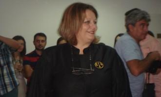 Јанева: СЈО гони криминална група на власт, судот прави пречки