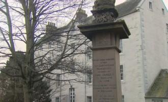 Археолозите во потрага по гробницата на шкотскиот крал Џејмс