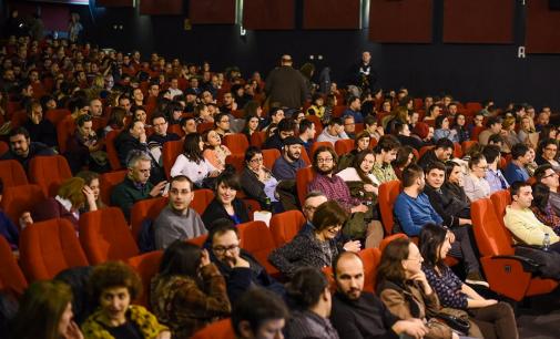 Почна Фестивалот на нов британски филм Play UK