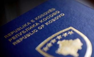 Косовското државјанство го откажале 38 илјади лица