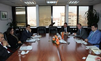 Повеќе чартер летови меѓу Македонија и Египет за равој на туризмот