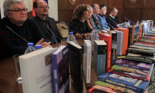 Нови 15 дела поддржани за превод од странски издавачи