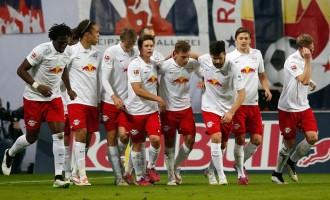 Кошмар наместо бајка, Лајпциг нема да игра во Лигата на шампионите