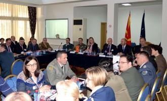 Македонија целосно подготвена за НАТО, започнаа редовните билатерални консултации со Алијансата