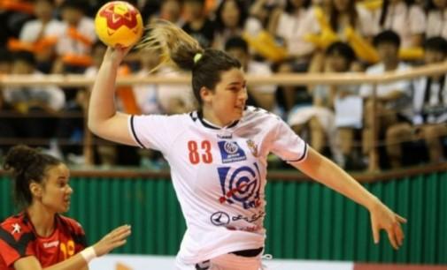 ЖРК Вардар го потврди интересот за Марија Петровиќ