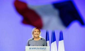 Франција: Рација во  седиштето на Националниот фронт поради наводна злоупотреба на фондовите на ЕУ