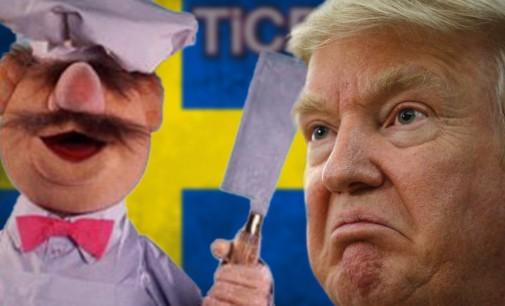 Тероризам, криминал и имиграција во Шведска: има ли Трамп право?
