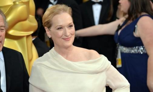 Мерил Стрип го обвини Карл Лагерфелд дека ѝ ја упропастил вечерта на Оскарите