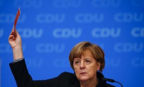 Незначителна предност на конзервативците на Меркел пред социјалдемократите на Шулц