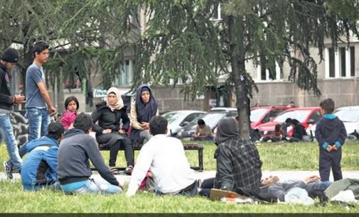 За осум месеци спречен илегален влез на околу 7.500 мигранти во Србија