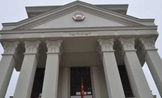 МНР: Соседите да се посветат на своите проблеми и реформи