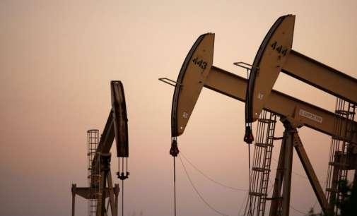 Скок на цените на нафтата