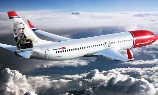 Норвешка компанија воведува летови преку Атлантикот за 65 долари