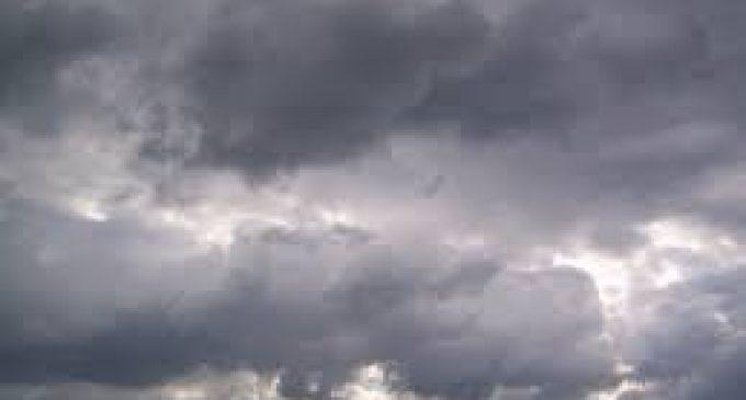 Облачно со слаб источен ветер