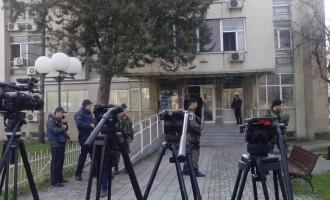 """Одложено рочиштето за """"Поткуп"""" за 3 април, Заев ќе прими награда за најградоначаллник"""