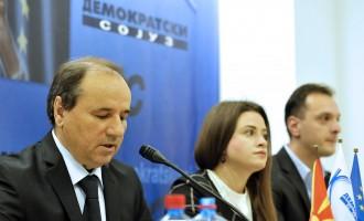 """ДС: Резолуцијата на ЕП за правата на """"Бугарите"""" во Албанија е гаф на македонската дипломатија"""