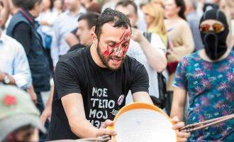 ВМРО-ДПМНЕ: Богоевски, Туфекџиќ и Димова се доказ дека СДСМ и Сорос се едно