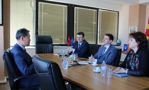 ИАЕА во Македонија ќе финансира проекти од областа на нуклеарната медицина и животната средина