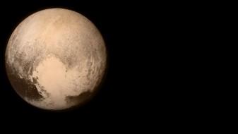 Симулација како би изгледало слетувањето на Плутон – видео