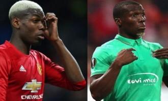 Лига Европа: Браќата Погба еден против друг