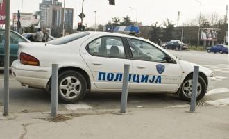 Со шест мигранти во автомобилот се превртел на кров