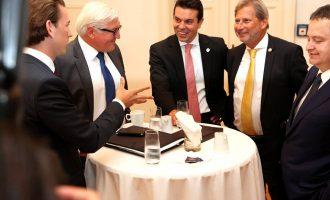 Попоски: Дачиќ знаеше каде дошол и дека се наоѓа во Република Македонија