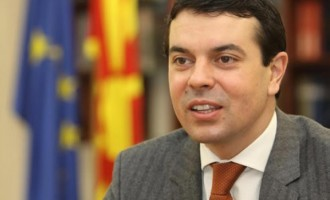 Попоски: Во Македонија се чуствува фрустрацијата поради задоцнетата интеграција во НАТО и преговорите со ЕУ