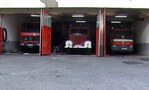 Противпожарната единица на Дебар лани интервенирала 88 пати
