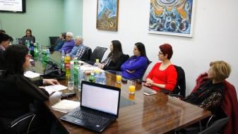 Јавна расправа за стратегијата за климатски промени во Општина Прилеп