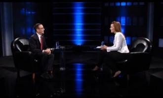 Бејли: Потребна е реформски ориентирана влада