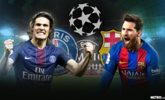 Лигата на шампионите се враќа со спектаклот во Париз