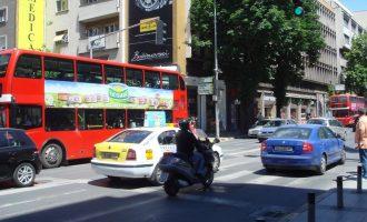 (Проширена) Бесплатен јавен превоз во Скопје до намалување на загаденоста на воздухот