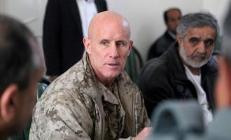 Трамп го предложил пензионираниот вицеадмирал Харворд на местото на Флин