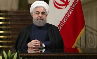 Иранскиот претседател Роухани реши да се кандидира