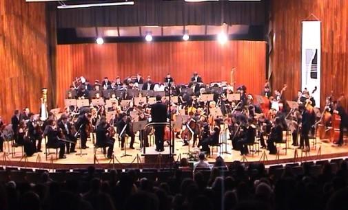 """""""Париз те сакам"""" – концерт на Филхармонијата за Денот на вљубените"""