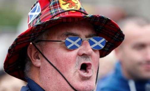 Британската влада мисли дека на Шкотска не ѝ е потребен нов референдум за независност