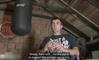 """Погледнете го македонскиот хип хоп документарец """"Сложувалка"""""""