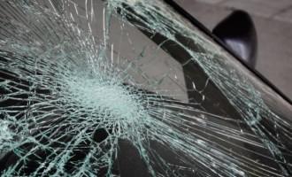 Тројца тешко повредени во сообраќајка кај Дебар