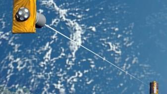 Неуспешна првата јапонска мисија за собирање на вселенски отпад