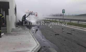 Во сообраќајка предизвикана од син на грчки милионер четири жртви (ВИДЕО)