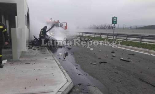 Во сообраќајка предизвика од син на грчки милионер четири жртви (ВИДЕО)