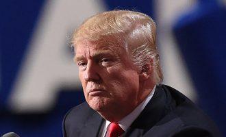 Трамп за суспендирањето на неговиот указ: Ако се случи ништо обвинувајте го судијата