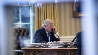 Трамп во разговорот со Путин го критикувал договорот за нуклеарното разоружување