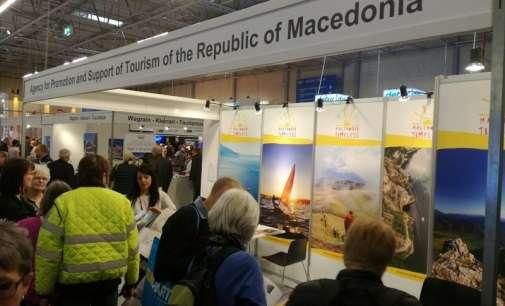 Македонскиот туризам за прв пат промовиран на саем за туризам во Данска