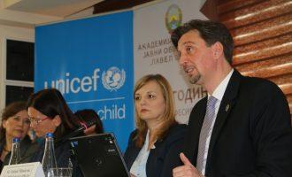 УНИЦЕФ: Правните постапки може да бидат многу трауматични за децата