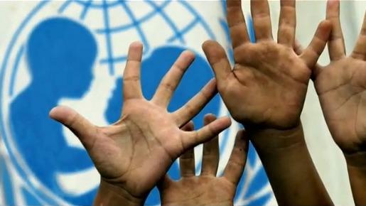 УНИЦЕФ: Речиси 1,4 милиони деца заради глад се во непосреден ризик од смрт