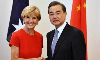 Кина предупредува дека судирот со САД ќе им штети на двете држави