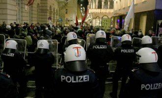 Во Виена уапсени 22 Чечени