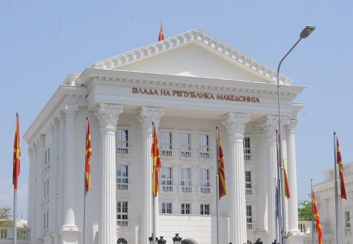 ОМД бара формирање стабилна влада во Македонија без уцени